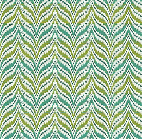 Bargello Breeze