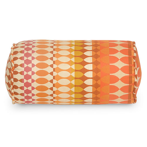 Quito Daybreak Indoor / Outdoor Bolster Pillow