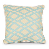 Litchfield Wave Indoor / Outdoor Pillow