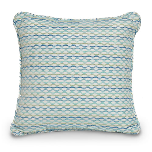 Sucre Breeze Indoor / Outdoor Pillow
