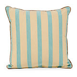 Riverwalk Wave Indoor / Outdoor Pillow