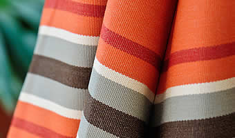outdoor designer fabric
